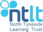 North Tyneside Learning Trust logo